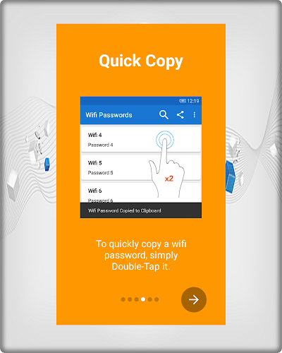 Wifi Password Viewer APK Download - Apkindo co id