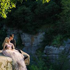 Wedding photographer Oksana Ryabovol (oksss12333). Photo of 27.06.2016