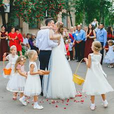 Wedding photographer Vladimir Shvayuk (shwayuk). Photo of 18.07.2017