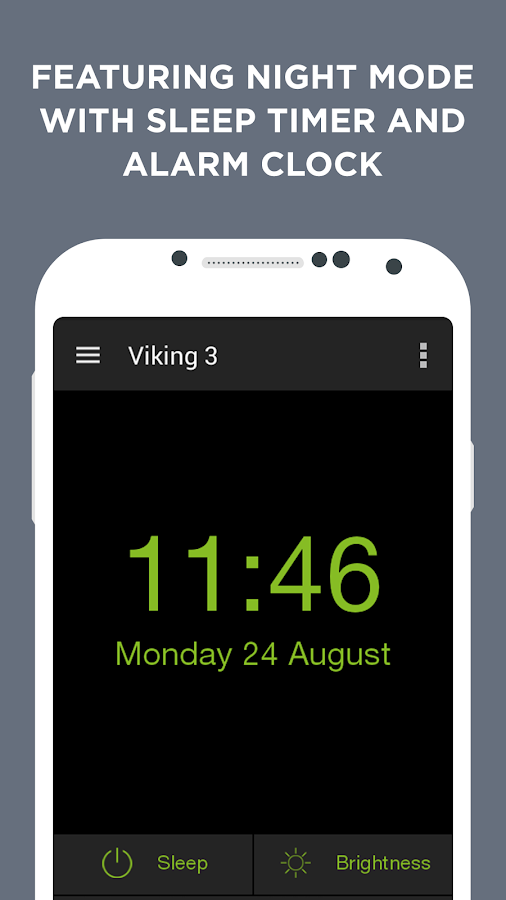 Viking Radio- screenshot
