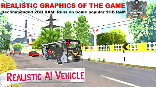 Bus Simulator Real 2.7.1 screenshots 1