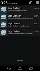BrickGet - Best Lego Deals screenshot 5