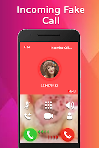 Fake Caller App Download For Android 3