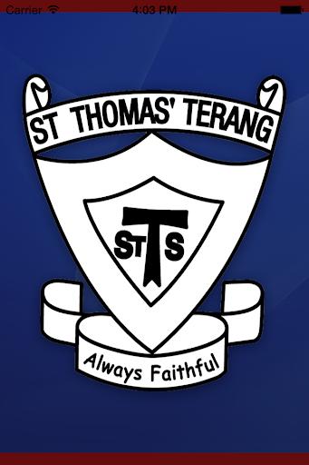 St Thomas' PS Terang