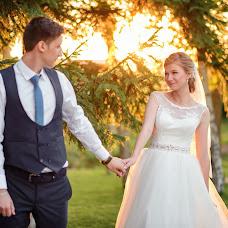 Wedding photographer Shishkin Aleksey (phshishkin). Photo of 11.08.2017