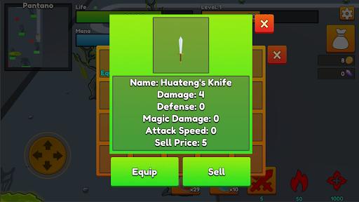 Femow's World Rpg Game screenshot 2