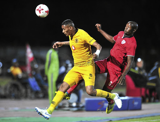 Mario Booysen was one of seven changes made by Chiefs on Tuesday.