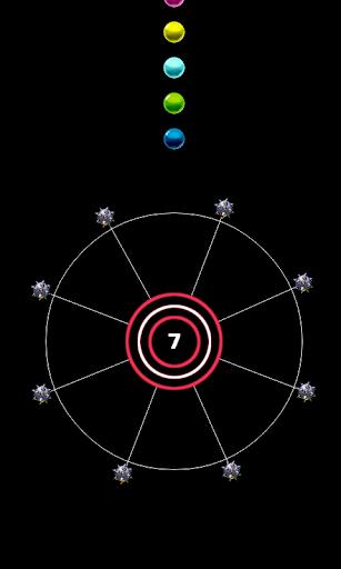Circle and Dots