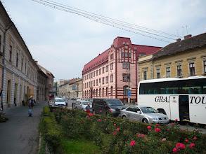 Photo: Kolozsvár (Cluj-Napoca)