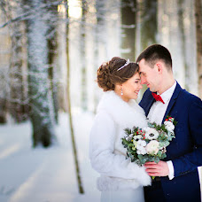 Wedding photographer Olya Bogoslovova (OlliOlli). Photo of 11.02.2016