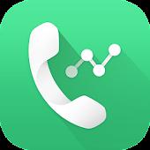 BridgeCall – 簡便的免費通話