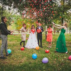 Wedding photographer Nikita Bezrodnov (Nick1991). Photo of 24.04.2015