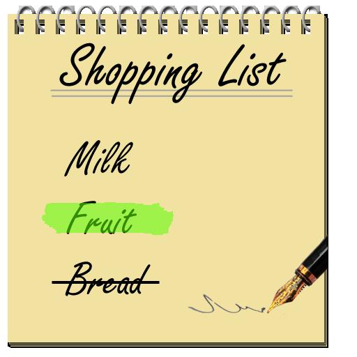 Shopping List (app)