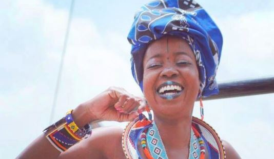 Ntsiki Mazwai lambastes Moja Love for 'promoting' abuse - TimesLIVE