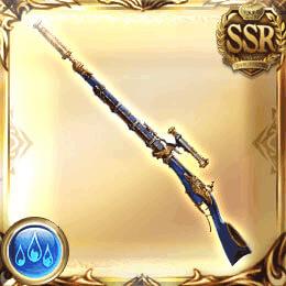 水SSR銃・格闘・弓・楽器・刀