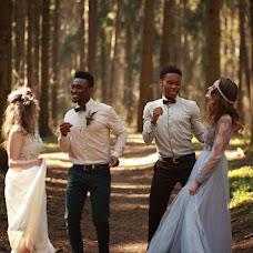 Wedding photographer Andrey Chupret (ActiveLink). Photo of 29.04.2017