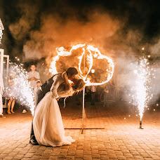 Wedding photographer Viktoriya Cvetkova (vtsvetkova). Photo of 20.10.2018