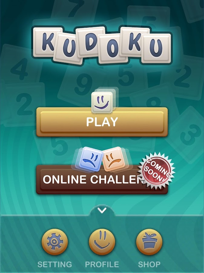 Kudoku- screenshot