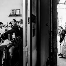 Wedding photographer Duong Tuan (duongtuan). Photo of 06.12.2018