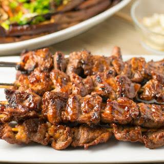 Filipino Pork Barbecue Recipe