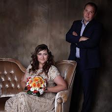 Wedding photographer Anna Shilova (Zuzaal). Photo of 03.08.2017