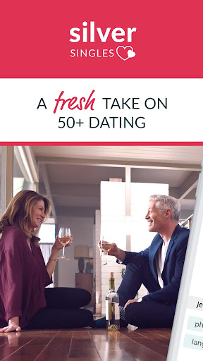 SilverSingles: Dating Over 50 Made Easy ss1