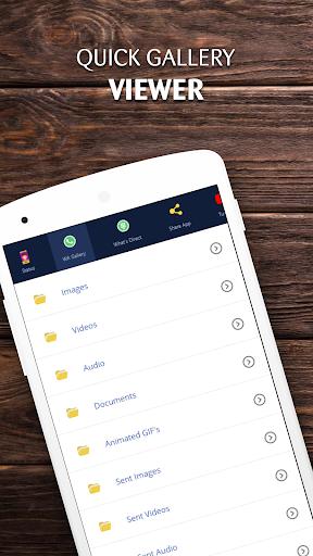 Status Saver - Whats Status Video Download App 2.0.10 screenshots 6