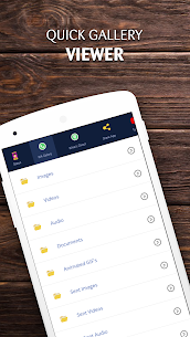 Status Saver – Whats Status Video Download App For Android 6