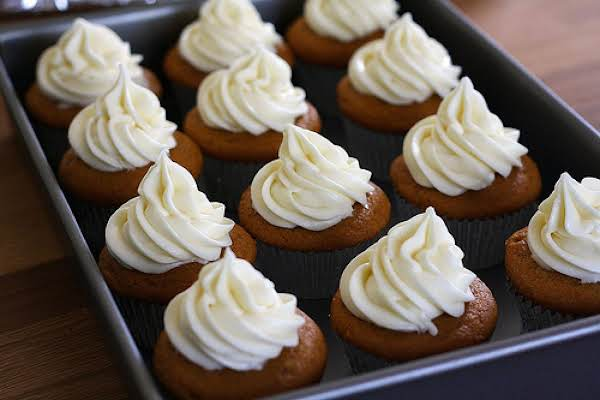 Cup Cake Tres Leches Recipe