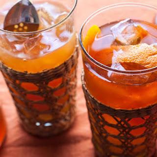 Grand Marnier Tea Cooler