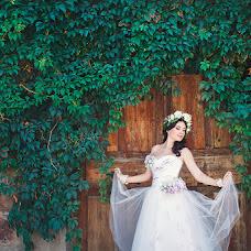 Wedding photographer Elena Kapone (VirGo). Photo of 09.10.2014