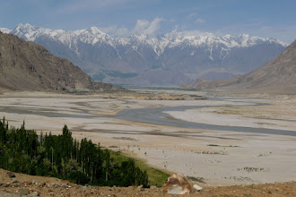 Photo: D-A000 Skardu & Indus Valley