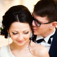 Wedding photographer Andrey Glazunov (aglazunov). Photo of 29.01.2016