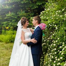 Wedding photographer Alena Kalincheva (Kalincheva). Photo of 28.06.2016