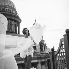 Wedding photographer Olga Andriyash (vimala). Photo of 03.01.2016