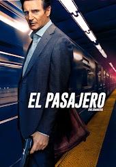 El pasajero (The Commuter) (Subbed)