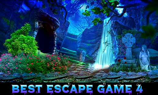 Best Escape Game 4 - náhled