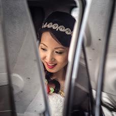 Wedding photographer Leonardo Fonseca (fonseca). Photo of 26.02.2017