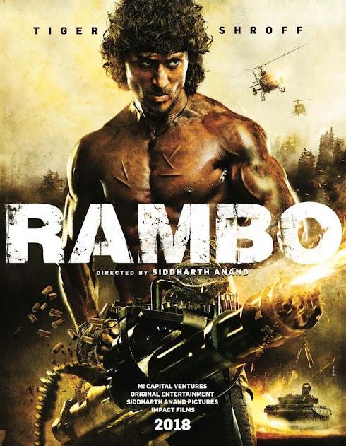 Rambo wersja Bollywood