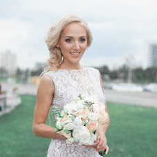 Wedding photographer Aliya Barieva (aliyabarieva). Photo of 23.07.2015