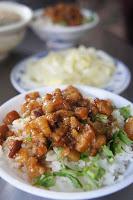 江川肉燥飯