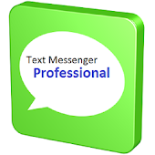 Text Messenger Professional