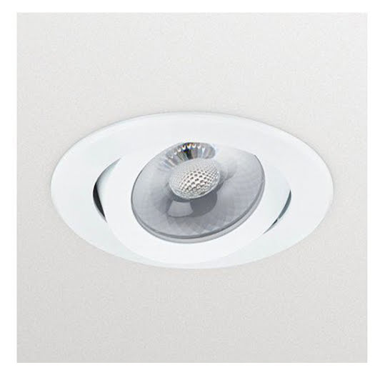 Philips My living recessed spotlight Vit