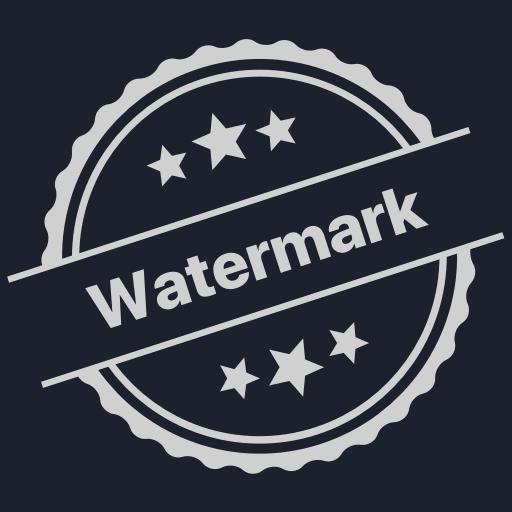 Watermark Maker - Create & Add Watermark on Photos