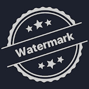 Watermark Maker - Create & Add Watermark on Photos