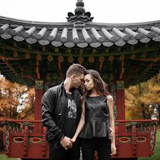 Wedding photographer Denis Gruba (DenisG). Photo of 07.11.2013