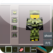 App Weapon Mod PE apk for kindle fire
