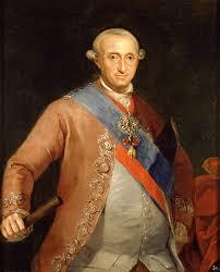 """""""Carlos IV i Manuel Godoy.''  l'Aula d'Història de Lo Rat Penat"""