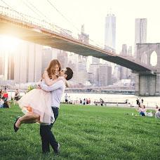 Wedding photographer Vital Wilsh (vitalwilsh). Photo of 31.08.2016
