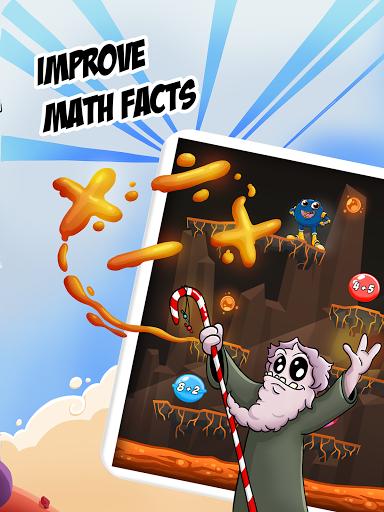 Monster Math 2: Fun Math Games. Kids Grade K-5 1137 screenshots 15